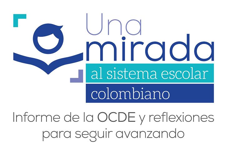 """Ministra de Educación Yaneth Giha instalará el panel """"Una mirada al sistema escolar colombiano. Informe de la OCDE y reflexiones para seguir avanzando"""""""