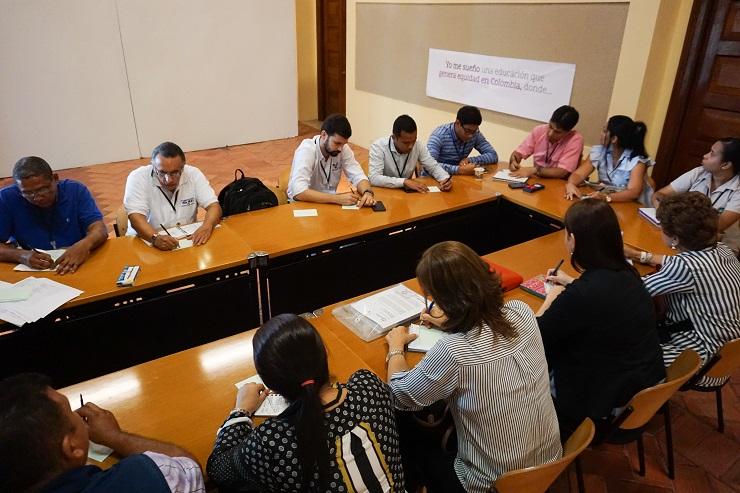 El Plan Nacional de Desarrollo para el periodo 2018 – 2022, que se llamará 'El Pacto por Colombia'.