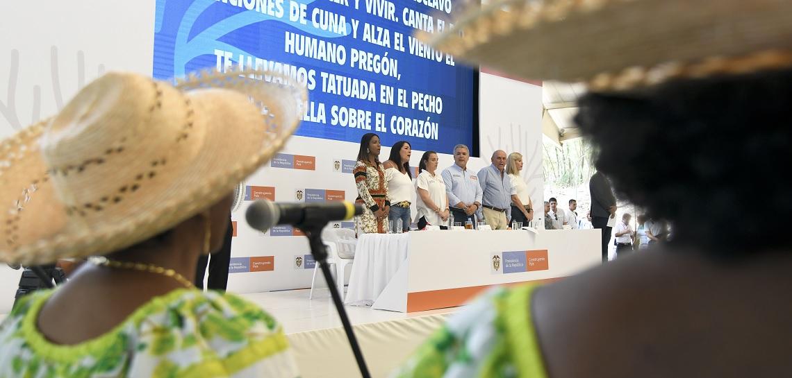 Gobierno Nacional anuncia 493 beneficiarios de la primera convocatoria de Becas de Excelencia Doctoral del Bicentenario