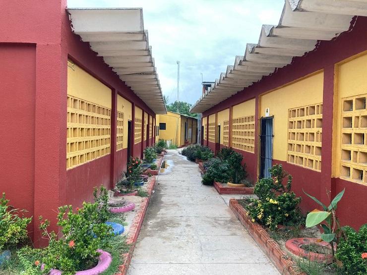 Con esta convocatoria se realizarán obras de adecuación, saneamiento y reparación de aulas, comedores y residencias escolares de 557 colegios rurales de todo el país.