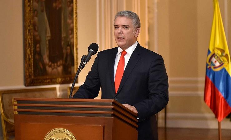 Este jueves, el Presidente Duque sanciona la Ley por medio de la cual se  implementan lineamientos para las escuelas de padres y madres - Ministerio  de Educación Nacional de Colombia