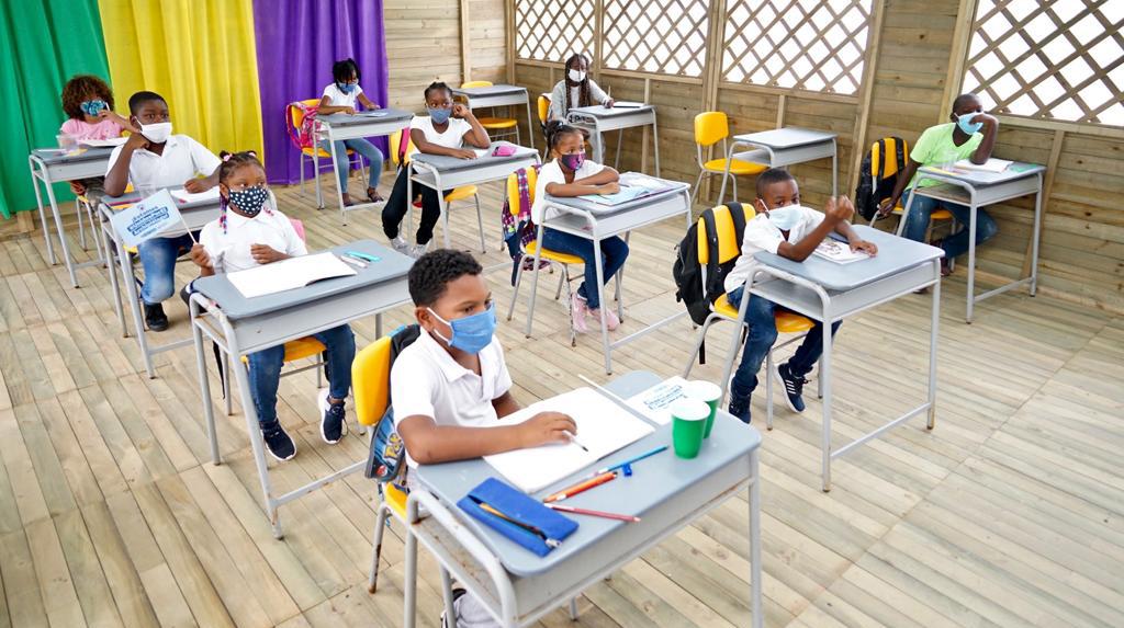 Ministerio de Educación emite orientaciones para el regreso seguro a la prestación del servicio educativo de manera presencial en todos los establecimientos educativos oficiales y privados
