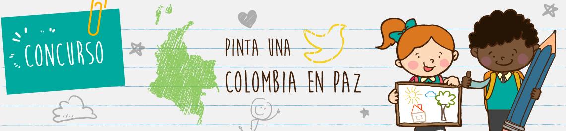 Concurso Pinta una Colombia en Paz - Ministerio de Educación ...