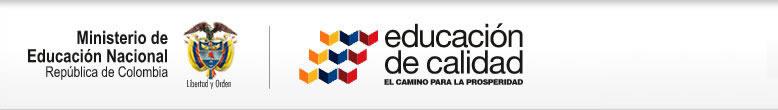 Ministerio de Educación Colombia